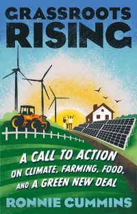 grassroots rising cover