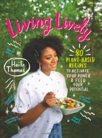living lively cover