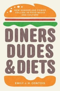diners dudes and diets cover